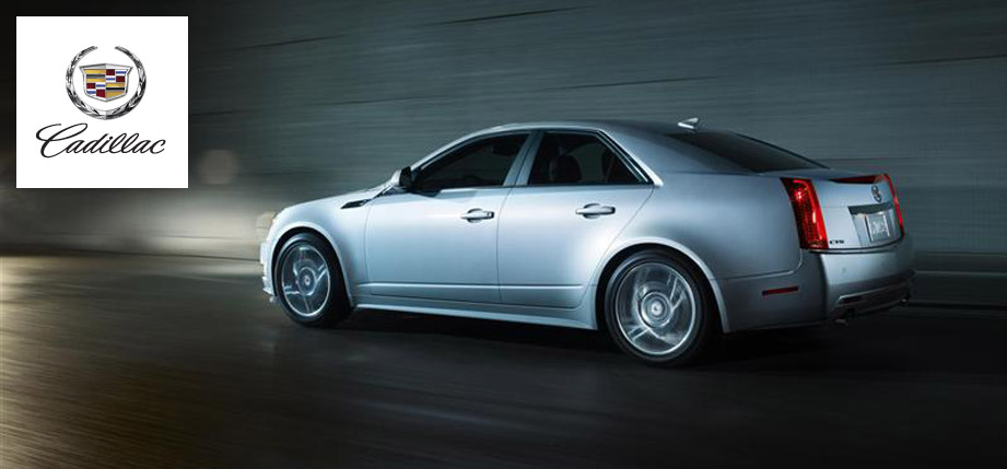 2013 Cadillac CTS Sedan in San Antonio, TX