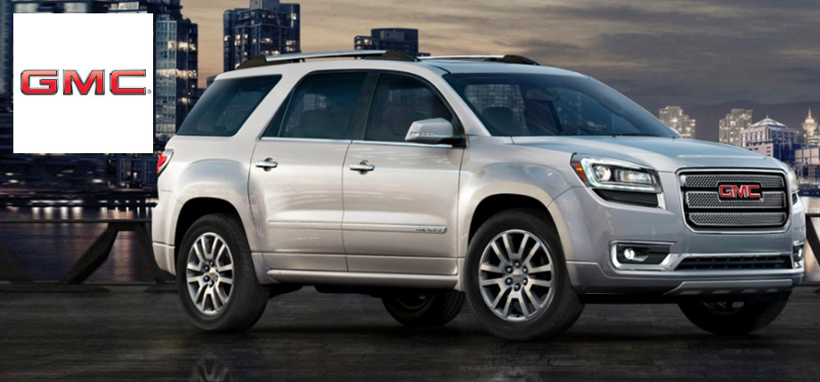 2014 GMC Acadia Marshfield Stevens Point WI