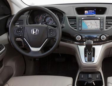 2014 Honda CR-V Anna OH