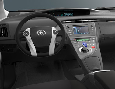 2015 Toyota Prius Fort Wayne IN