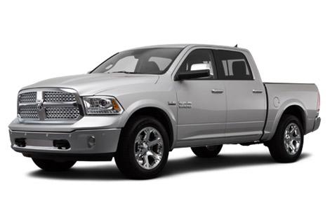 2014 Ram 1500 Canada
