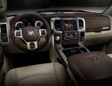 VM Motori 3.0L V6 Diesel