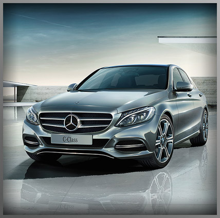2014 Mercedes-Benz CLA vs 2014 Mercedes-Benz C-Class Performance