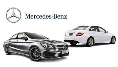 2014 Mercedes-Benz CLA vs 2014 Mercedes-Benz C-Class