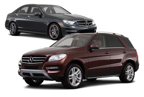 Used Mercedes-Benz Chicago IL