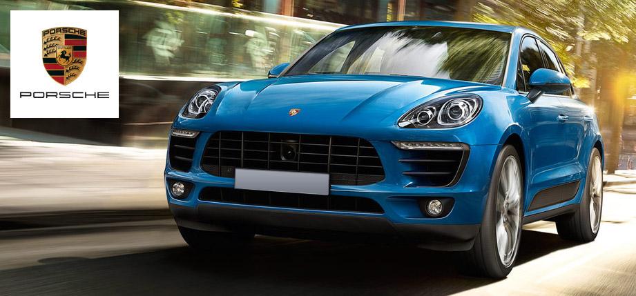2015 Porsche Macan Chicago IL