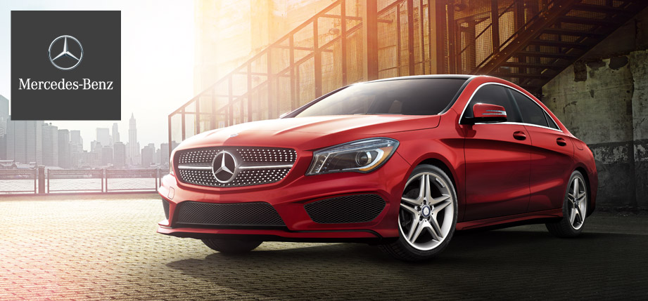 2014 mercedes benz cla chicago il for Chicagoland mercedes benz dealers