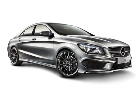 2014 Mercedes-Benz CLA Chicago IL