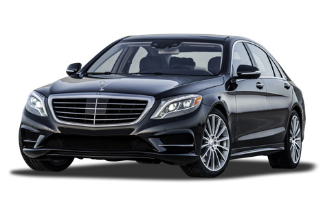 2014 Mercedes-Benz-S Class Chicago IL