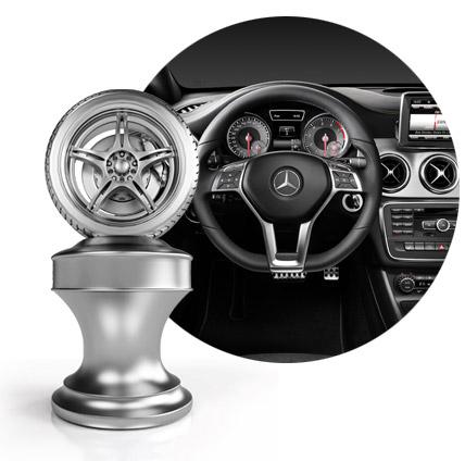 2014 Mercedes-Benz CLA vs Cadillac ATS