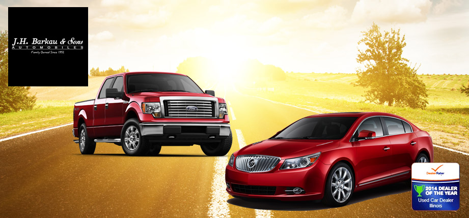 Used Cars Janesville WI