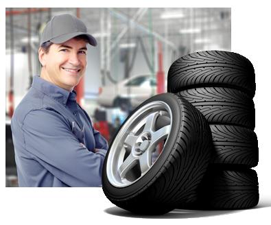 Tire Change Janesville WI