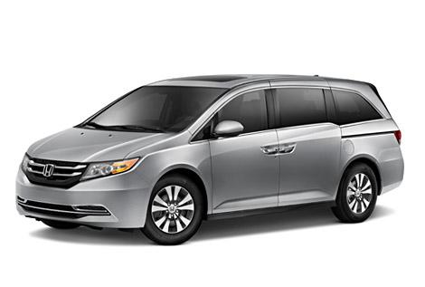 Honda Odyssey NYC