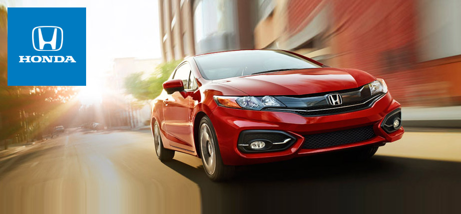 Honda Civic NYC