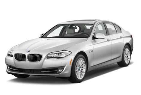 BMW Luxury Car Orlando