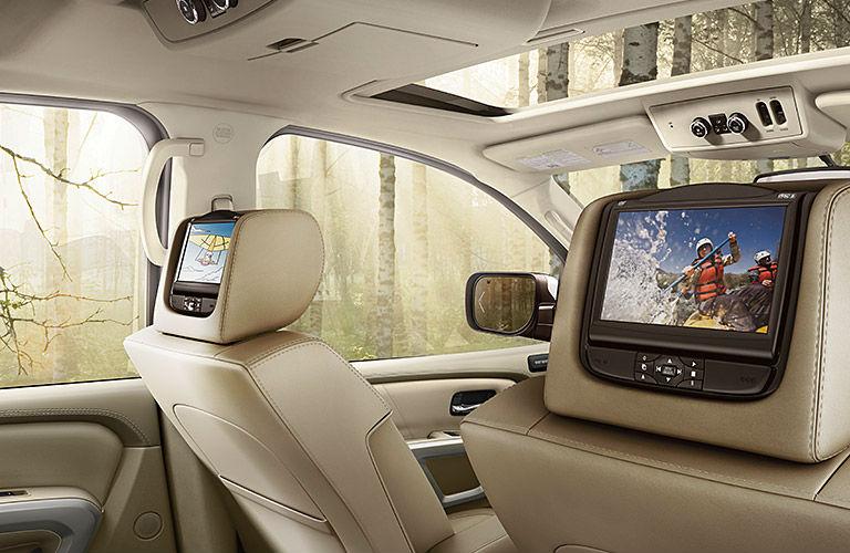2015 Nissan Armada vs 2015 Toyota Sequoia  Rairdons Nissan of Auburn