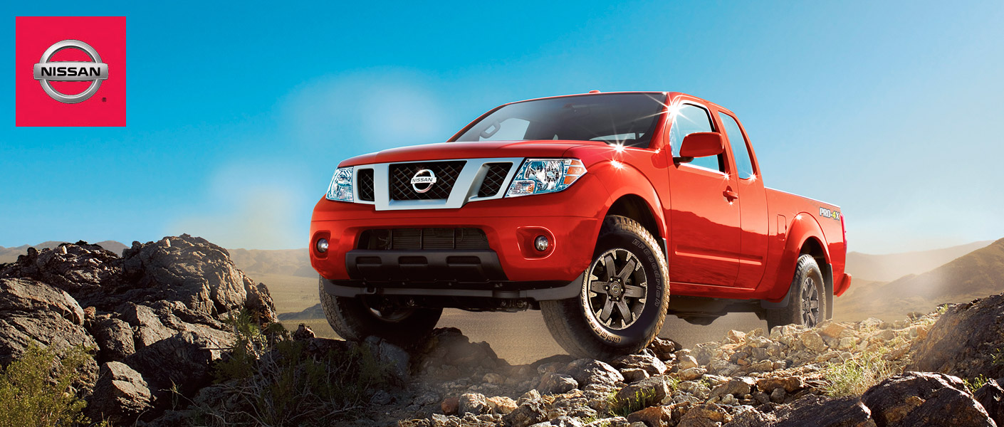 2014 Nissan Frontier Houston TX