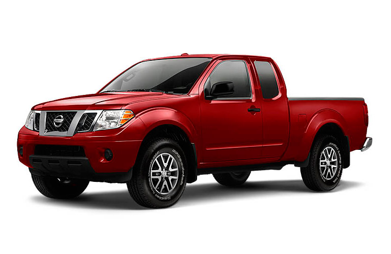2014 Nissan Frontier Humble TX