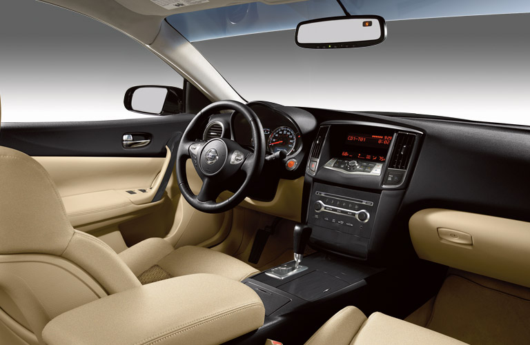 Nice 2014 Nissan Maxima Interior Awesome Design