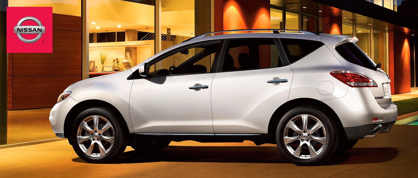 2014 Nissan Murano Houston TX