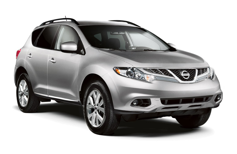 Nissan Murano Humble TX