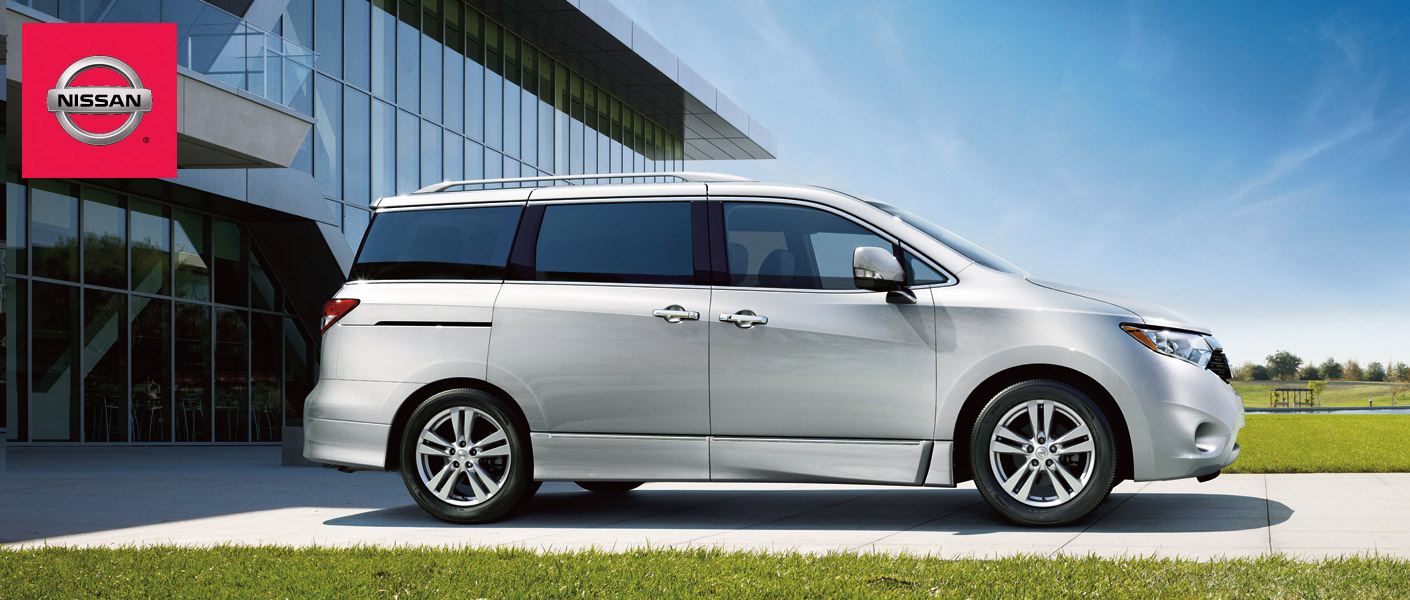 2014 Nissan Quest Houston TX