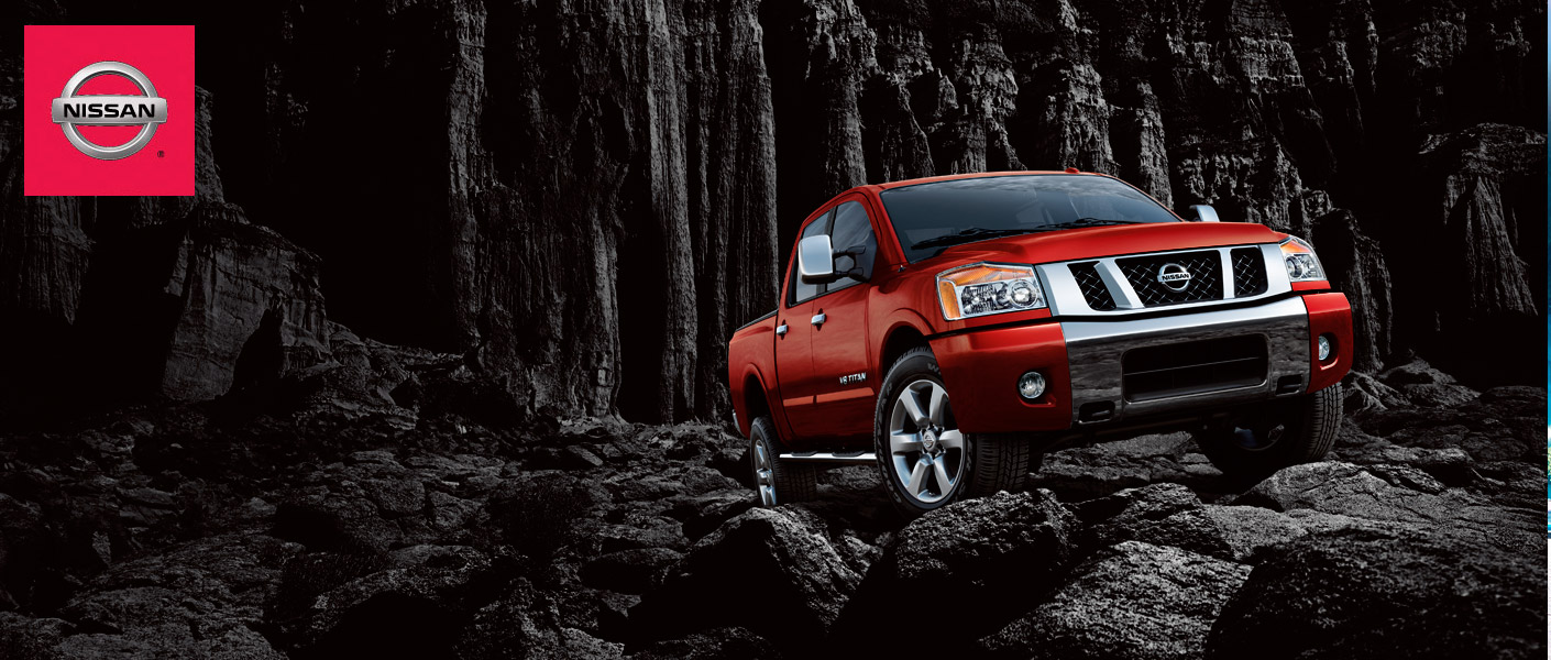 2014 Nissan Titan Houston TX