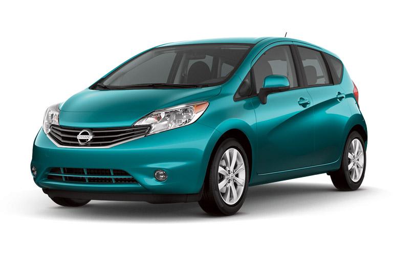 2014 Nissan Versa Note Humble TX
