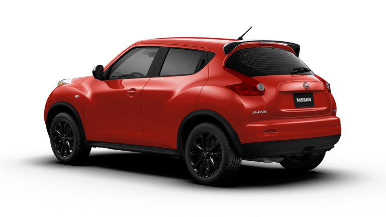 2014 Nissan Juke Houston TX