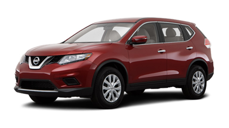 2014 Nissan Rogue Houston TX