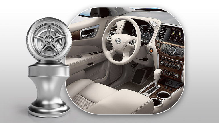 Nissan Pathfinder Humble TX
