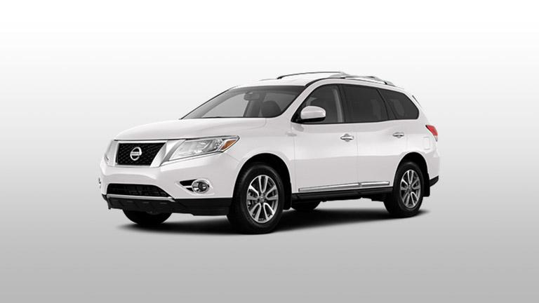 2014 Nissan Pathfinder Houston TX