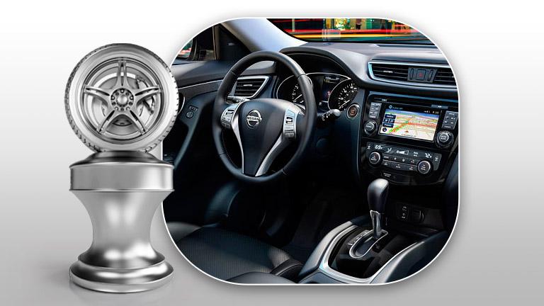 Nissan Murano Houston TX