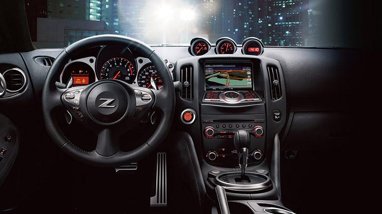 2015 Nissan 370Z Humble TX