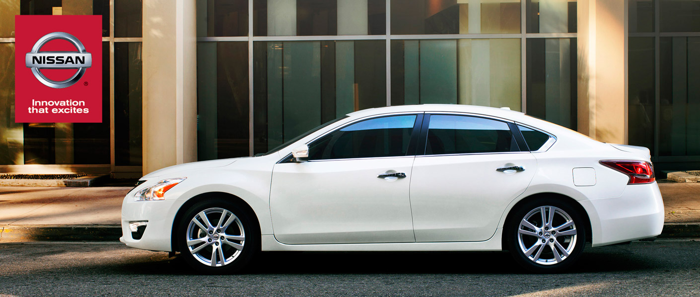 Nissan Altima: How to speak numbers