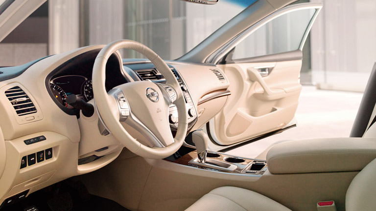 2015 Nissan Altima Humble TX