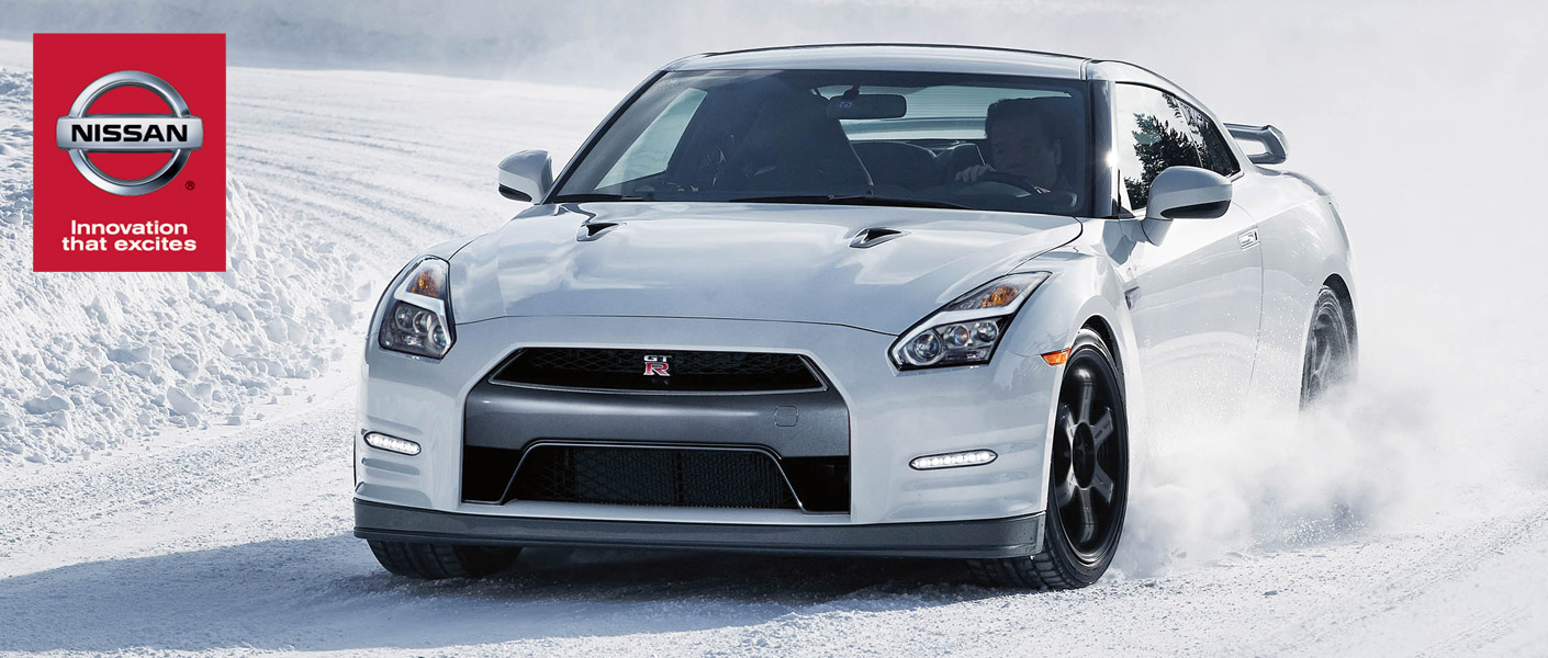 2015 Nissan GT-R Houston TX