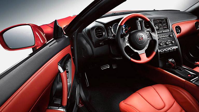 2015 Nissan GT-R Humble TX