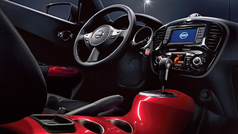 2015 Nissan Juke Humble TX
