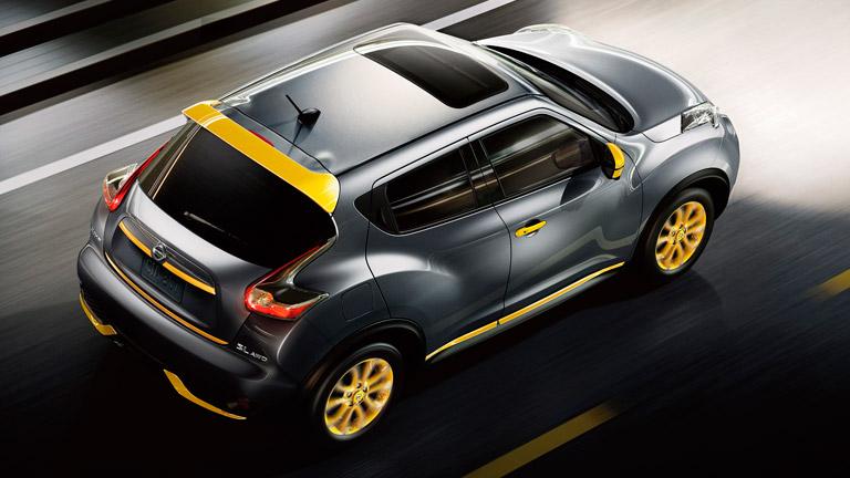 2015 Nissan Juke The Woodlands TX