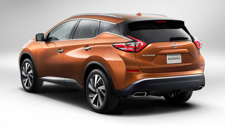 2015 Nissan Murano Houston TX