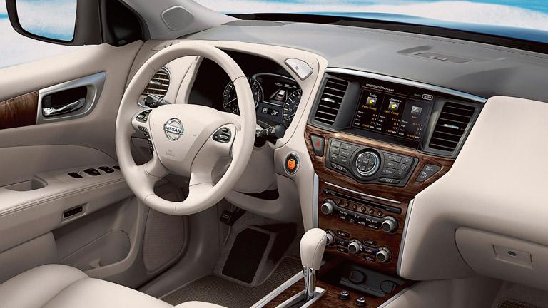 2015 Nissan Pathfinder Humble TX