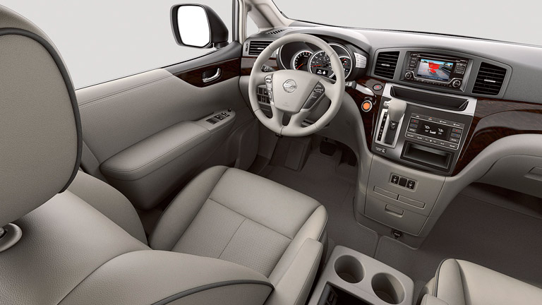 2015 Nissan Quest Humble TX