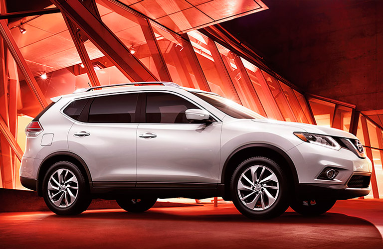 2015 Nissan Rogue The Woodlands TX