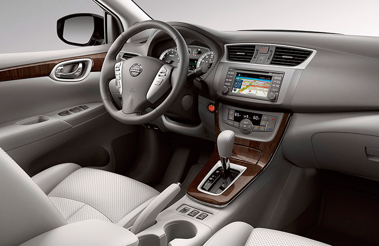 2015 Nissan Sentra Houston TX