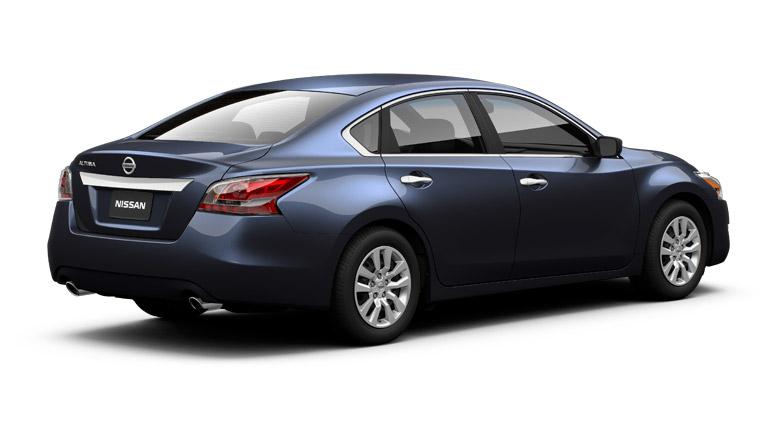 2015 Nissan Altima Houston TX