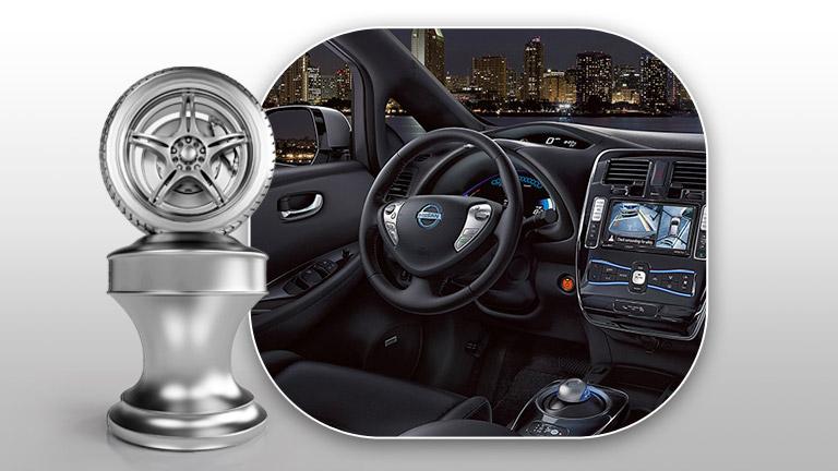 2015 Nissan LEAF Houston TX