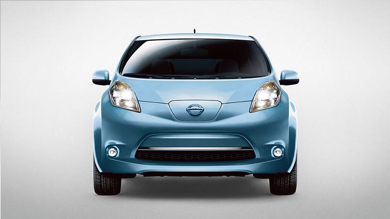 2015 Nissan LEAF Humble TX