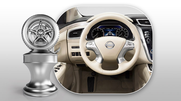 2015 Nissan Murano Humble TX