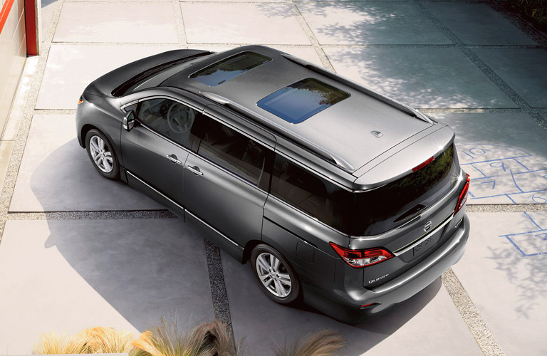 2015 Nissan Quest vs 2015 Toyota Sienna The Woodlands TX